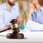 Divorce attorneys Detroit concept