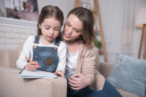when needing a helpful attorney with your child custody case contact our Troy family law firm
